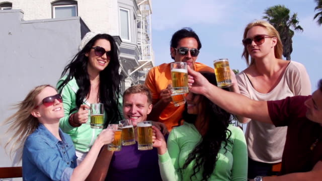 California Beer Friends