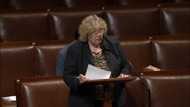 california representative zoe lofgren argues against a bill that would rescind federal grants to sanctuary cities because it puts communities in... - sanctuary city stock videos & royalty-free footage