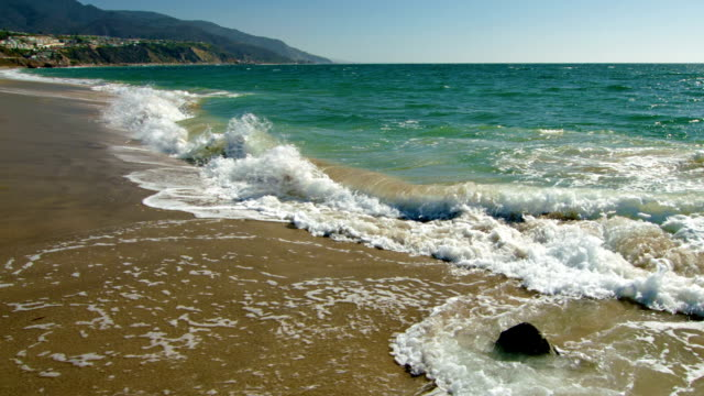 vídeos y material grabado en eventos de stock de paisaje de california - laguna beach california