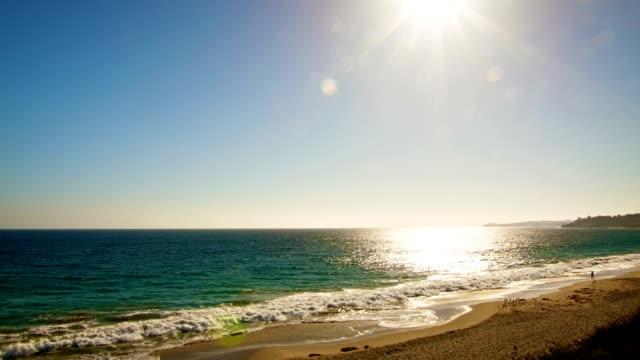 カリフォルニア、海
