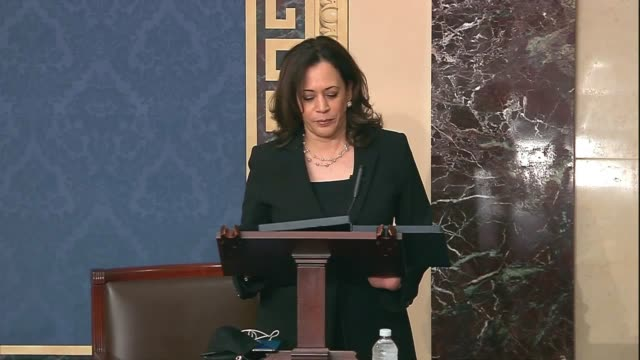 california senator kamala harris quotes as police reform was before the senate ida b wells that the national crime in america was lynching not the... - {{relatedsearchurl(carousel.phrase)}} stock-videos und b-roll-filmmaterial
