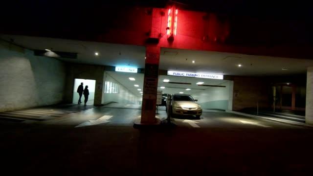 sfカリフォルニアストリートxiii同期シリーズ右ビュー駆動プロセスプレート - カリフォルニアストリート点の映像素材/bロール