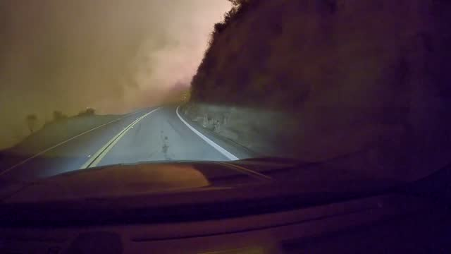 stockvideo's en b-roll-footage met //newswire.storyful.com/?search_term=valley%2520fire valley fire grew to over 10,250 acres on september 7, sparking fresh evacuations in high risk... - videoato