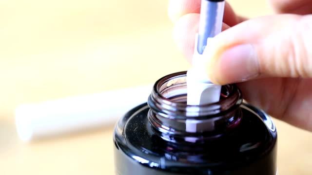 calligraph - fountain pen stock videos & royalty-free footage
