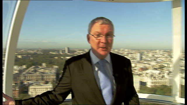 mp calls for demolition of buildings around waterloo international england london ext houses of parliament and big ben clocktower city of london... - big mac stock videos and b-roll footage