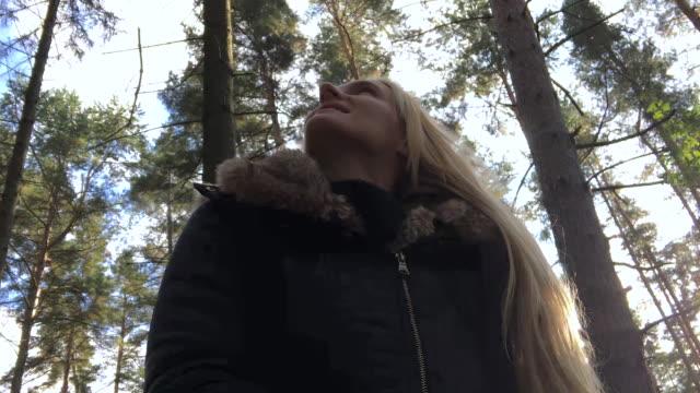Lugn & glädje i skogen