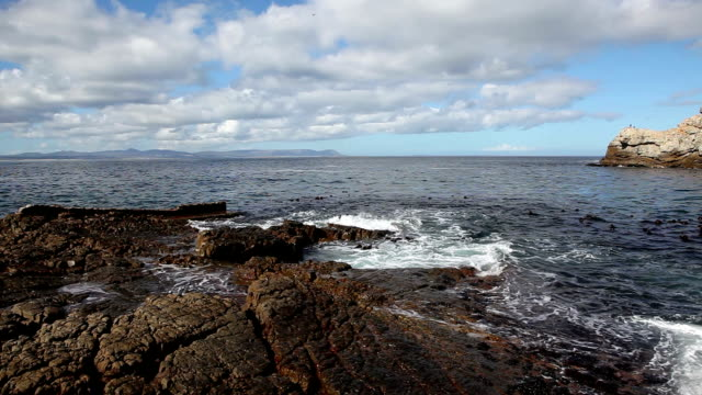 穏やかな海の最新オンザロックス