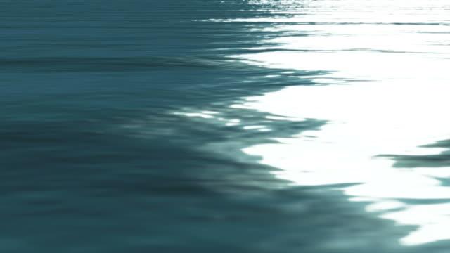 Ruhige Gewässer