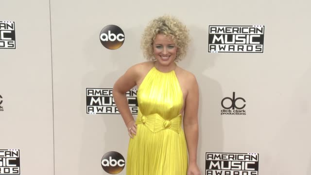 cam at 2016 american music awards at microsoft theater on november 20 2016 in los angeles california - 2016 american music awards stock videos and b-roll footage