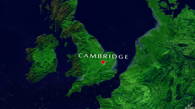 cambridge zoom in - cambridge england stock videos and b-roll footage