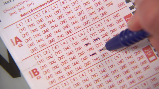 Camelot says it has received a valid claim for the £33m lottery jackpot ending an almost threeweek search for the lucky winner The lucky winner had...
