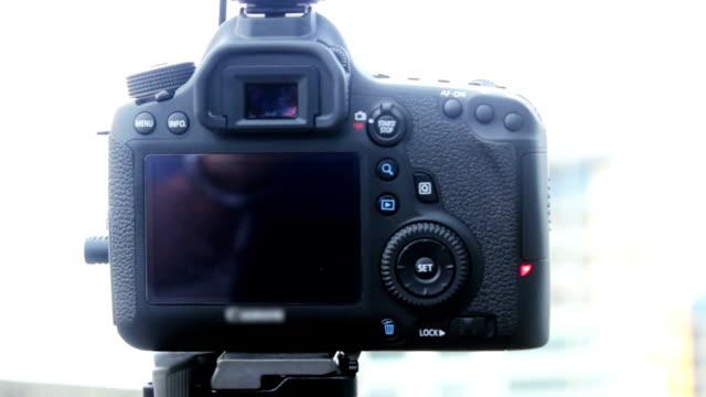 hd1080 - camera bursts - slr camera stock videos and b-roll footage