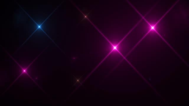Kamera blinkt flackernde Lichter