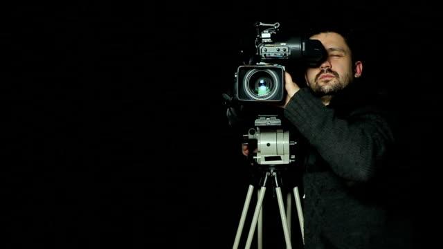 カメラ操作 - 狙う点の映像素材/bロール