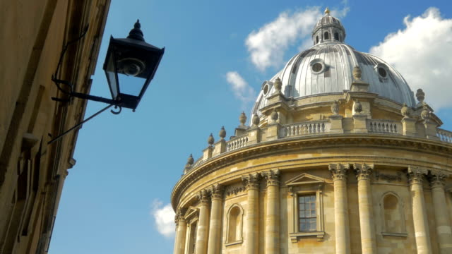 radcliffe camera,zo, - radcliffe camera stock videos and b-roll footage