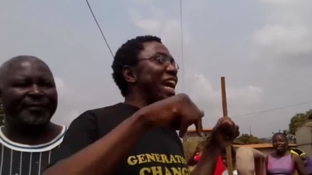 A Cameroon court on Wednesday freed dissident author Patrice Nganang accused of threatening President Paul Biya on social media and ordered him to be...