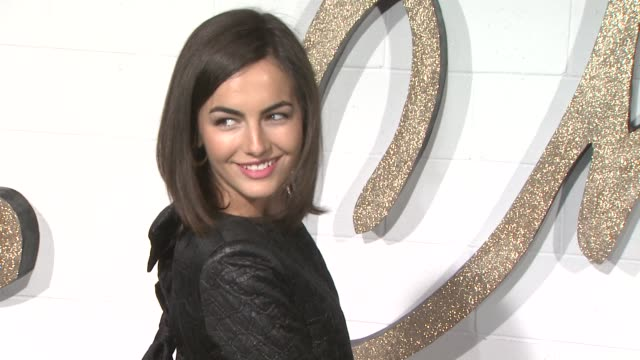 Camilla Belle at the Chloe Los Angeles Boutique Opening Celebration at Los Angeles CA