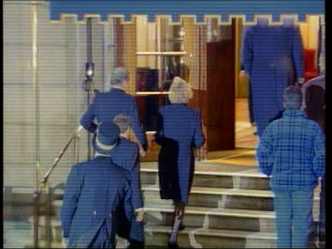 camilla joins charles for greek holiday camilla joins charles for greek holiday lib london ritz hotel camilla parkerbowles arriving at hotel for... - camilla duchess of cornwall stock videos and b-roll footage