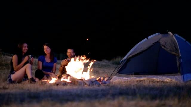 Camping företaget