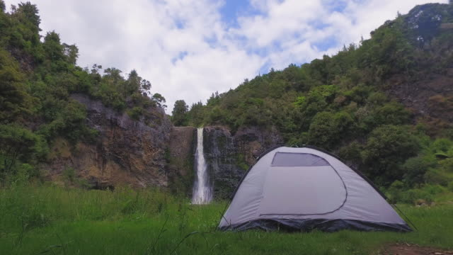 Camping Outdoor.