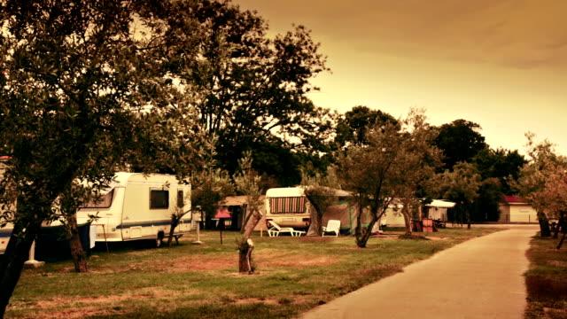 HD: Camping und Wohnmobile, Wohnwägen