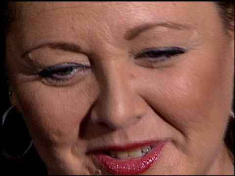 camryn manheim at the 2001 emmy awards at the shubert theater in century city, california on november 4, 2001. - camryn manheim stock videos & royalty-free footage