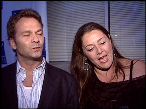 camryn manheim at the angel food awards on august 21, 2004. - camryn manheim stock videos & royalty-free footage