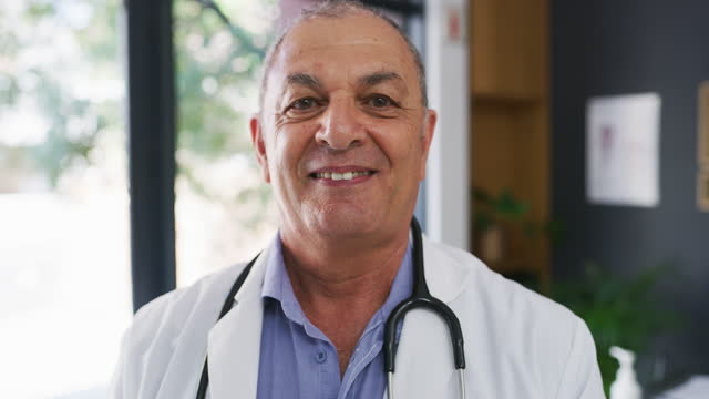i can assist with any of your healthcare matters - general practitioner stock videos & royalty-free footage