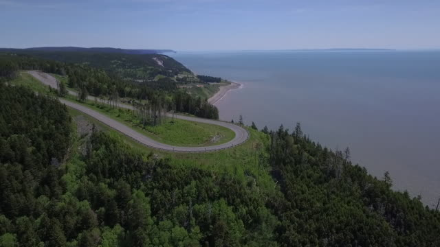 Canada Aerial Footage