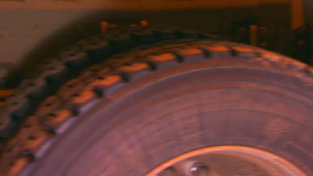 CanadaTruck Wheel well close up