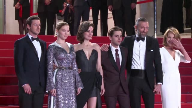 Canadian director Xavier Dolan presented Its Only the End of the World his star studded fifth film at Cannes which was met with a clutch of rough...