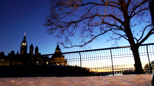 canadian parliament - ottawa stock videos and b-roll footage