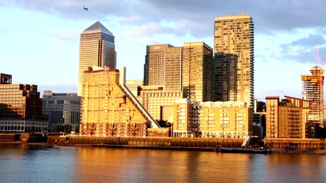 Canary Wharf-London-GB