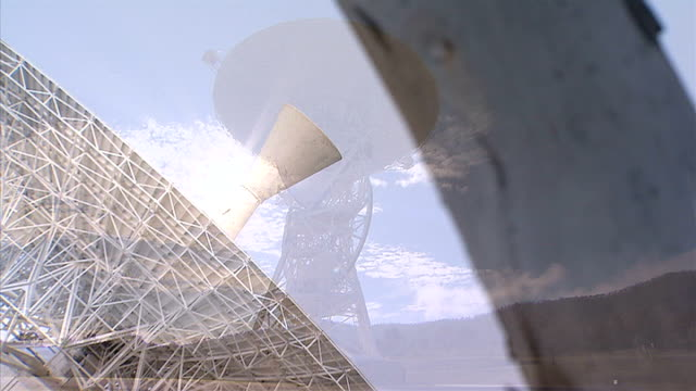 canberra footage satellite dish general views satellite dish at canberra deep space centre - anniversary stock videos & royalty-free footage