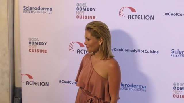 Candace Cameron Bure at the Cool Comedy Hot Cuisine 30th Annual Benefit For The Scleroderma Research Foundation at the Beverly Wilshire Four Seasons...