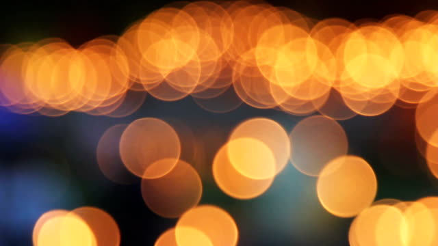 candle background, orange blurred defocused - soft focus stock videos and b-roll footage