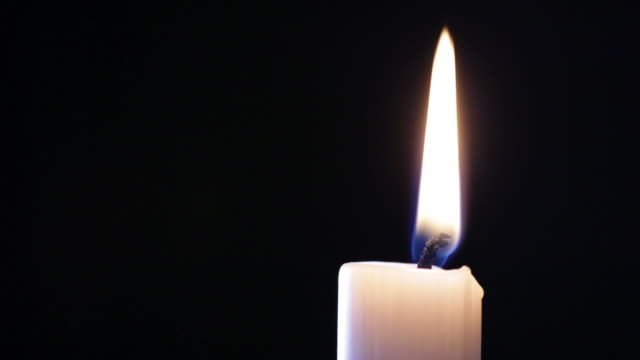 candle being lit close-up - candle stock videos & royalty-free footage