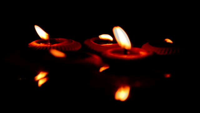 candle light - memorial vigil stock videos & royalty-free footage