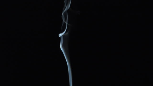 hd: candle smoke - candle stock videos and b-roll footage