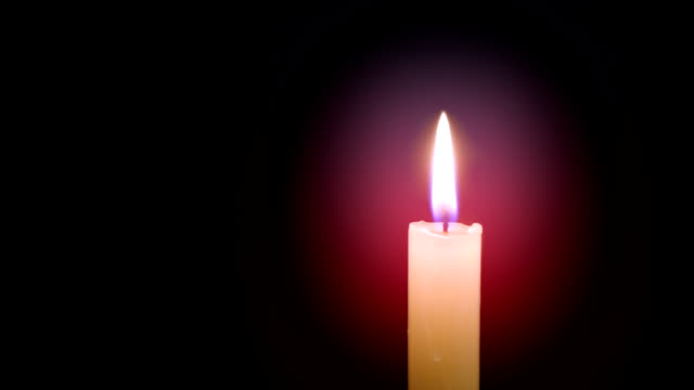 candle - candlelight stock videos & royalty-free footage