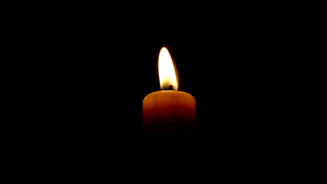 candle (hd) - candle stock videos & royalty-free footage