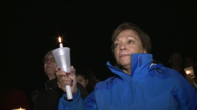 A candlelight vigil was held on New Dorp Beach to remember the 24 people who lost their lives on Staten Island Dozens gathered to look back on the...
