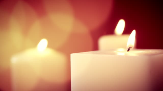 candles - religion stock videos and b-roll footage