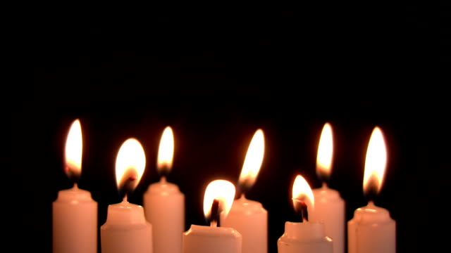 Candles View