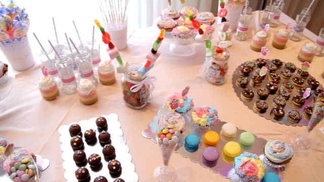 candy bar - dessert stock videos & royalty-free footage