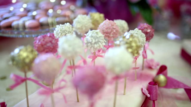 candy bar - bouquet stock videos & royalty-free footage