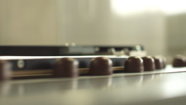 candy factory - sweet food stock videos & royalty-free footage
