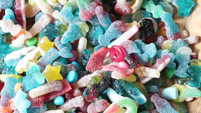 candy - confectionery stock videos & royalty-free footage