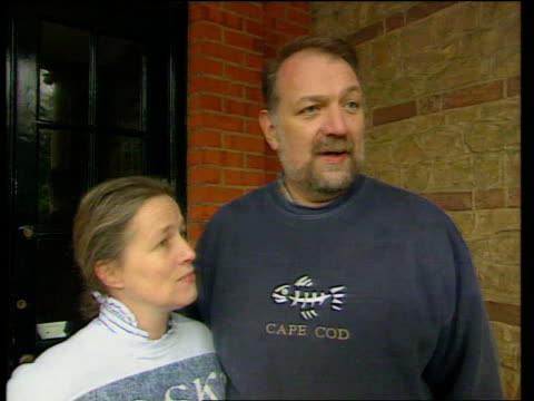 Cannabis and porn find LNN ENGLAND Surrey Churt LAs Tom Spencer and wife Elizabeth pose outside their home Tom Spencer MEP interview SOT Been...