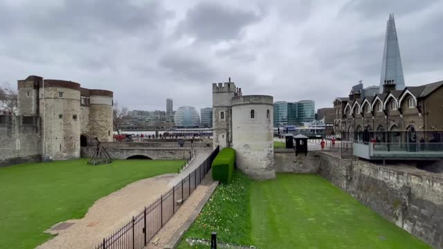 cannon shots have been fired on saturday in the capital london and all over the country after the death of prince philip, the husband of queen... - artillery stock videos & royalty-free footage